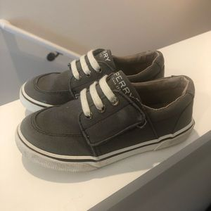 Toddler Sperry shoes